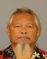 Ivan Gregory Graham - Sex Offender in Waipahu, HI 96797 - HIA0076283