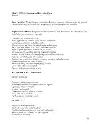 Sample Resume For Housekeeper. sample resume housekeeping resume ...