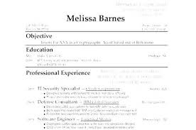 Resume Format College Student Amazing Example Of Resume With Working Experience Resume For College Student
