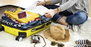 what to pack when moving to study