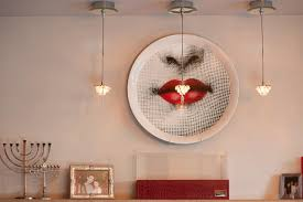 wall art lighting ideas. position and intensity of the light wall art lighting ideas r