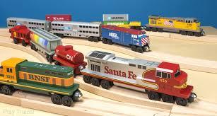 whittle shortline railroad toy trains