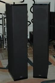 definitive technology tower speakers. definitive technology bp-20 tower speakers i