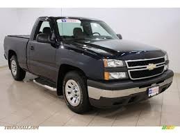 2007 Chevrolet Silverado 1500 Classic Work Truck Regular Cab in ...