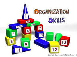Organizational Ability Organizational Skills And Competencies What Are Organizational