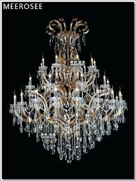 ideas maria theresa 6 light crystal chandelier and ch cl maria