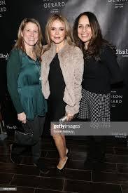 Lorraine Cornell, Roxana Girand, Ligia Hanc attend Opening Party ...