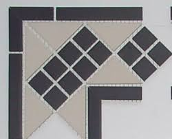 <b>Угол керамический</b> Corner LISBON-1 with 1 strip Stand.(Tr.16, Dots ...