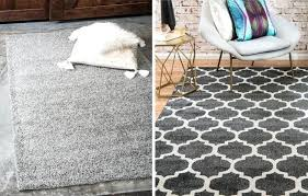 1 unique loom solid collection cloud gray area rug reg free with top rated area rugs