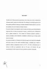 0307 030g 030 Universidad Nacional Del Callao Go 2013 Te 401idoe Colorantes Jabones Cu C3 A1l Es Mejor Utilizar Al Jabones L