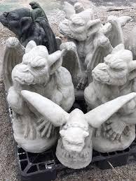 nwi chicago concrete garden statues