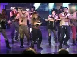 Janet Jackson - So Excited (Live) - YouTube