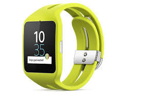 Sony Unveils Two <b>Wearable Devices</b> - WSJ
