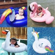 Фламинго/единорог/лебедь/Тукан <b>детский надувной</b> ...