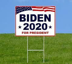 LXSLFY Joe Biden for Presidnet 2020 (12