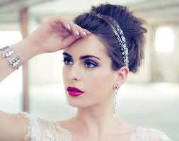 simple bridal makeup images