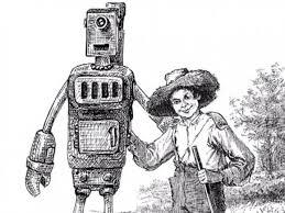 interview adventures of huckleberry finn robotic edition the mark twain s novel adventures of huckleberry finn