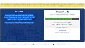 Migliora la spesa online Carrefour con consegna a domicilio il 29 marzo