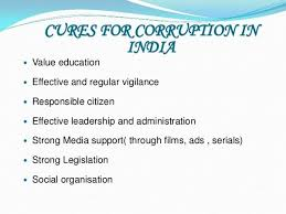 can get rid of corruption essays demonetization in who will pay the price knowledge wharton mrunal