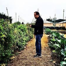 Local garden tour with Berman Rivera... - Laredo Main Street ...