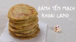 Healthy Oatmeal Pancakes Bánh Yến Mạch Khoai Lang Hạt Chia - YouTube