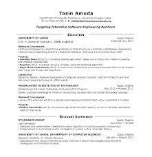 general engineer resume best resume format for software engineers software engineer resume