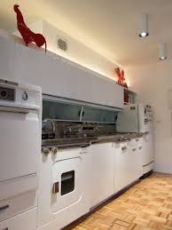 the ge wonder kitchen introduced in 1955 kitchens condos and