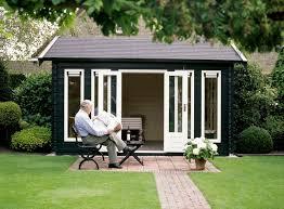 creative garden pod home office. Exellent Pod Creative Garden Rooms Shed And Pod Design Ideas  Garden  Rooms Design Ideas Inside Pod Home Office O