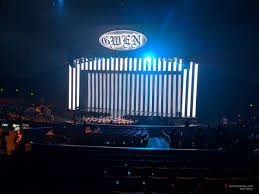 Zappos Theater At Planet Hollywood Seating Chart Zappos Theater Section 204 Rateyourseats Com