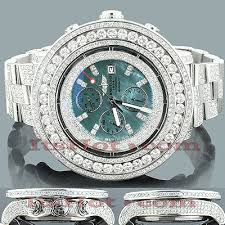 breitling diamond watches custom watches for men women custom diamond breitling super avenger m