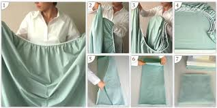fold fitted sheet most popular how to fold a fitted sheet huffpost
