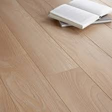 Toccata Natural Cardiff Oak Effect Laminate Flooring 1.65 m Pack |  Departments | DIY at B&Q