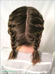 How To Dutch Braid Pigtails Simple K88c How To Double French Braid