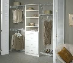 rubbermaid closet drawers closet shelving design