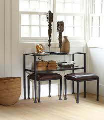 tanners dream office good layout. Pottery Barn - Tanner Console Table Tanners Dream Office Good Layout