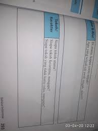 Jual buku lks bahasa jawa kelas 8 smp semester 2 kota. Kunci Jawaban Bahasa Indonesia Kelas 7 Halaman 200 Jawaban Soal