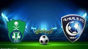 نتيجة | مباراة الهلال والأهلي في الدوري السعودي