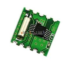 Other Electronic Components <b>5pcs FM Stereo Radio</b> RDA5807M ...