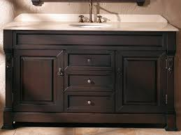 single sink vanity cabinets with vessel tops single sink console vanity black vanities