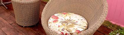 storing outdoor cushions for winter