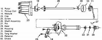 distributor wiring diagram chevy distributor wiring diagram distributor 1986 chevrolet 350 wiring discover on distributor wiring diagram chevy 350