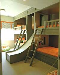 Amazing Bunk Beds Cool Bed Ideas For Kids 2 Sale Within Unique