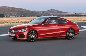 mercedes 2015 c class coupe. Perfect Mercedes MercedesBenz CClass Coupe 2016 Static Exterior Throughout Mercedes 2015 C Class