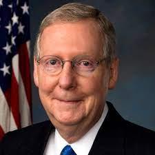 Mitch McConnell - Senator, Kentucky ...