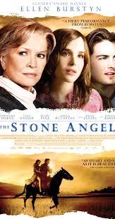the stone angel plot summary imdb