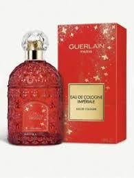 <b>Guerlain Chinese New</b> Year Eau de Cologne Impériale 100ml ...