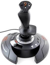 Купить <b>джойстик Thrustmaster T-FLIGHT</b> STICK X по выгодной ...