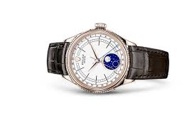 official rolex website timeless luxury watches rolex cellini moonphase m50535 0002