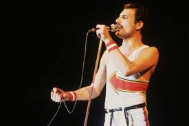 The Day Freddie Mercury Died