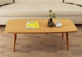 coffee table folding legs